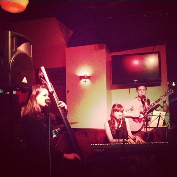 Greenlee at LIC Bar in NYC